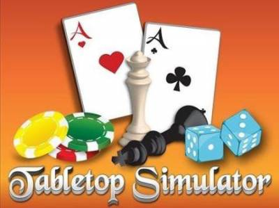 Скачать игру tabletop simulator через торрент